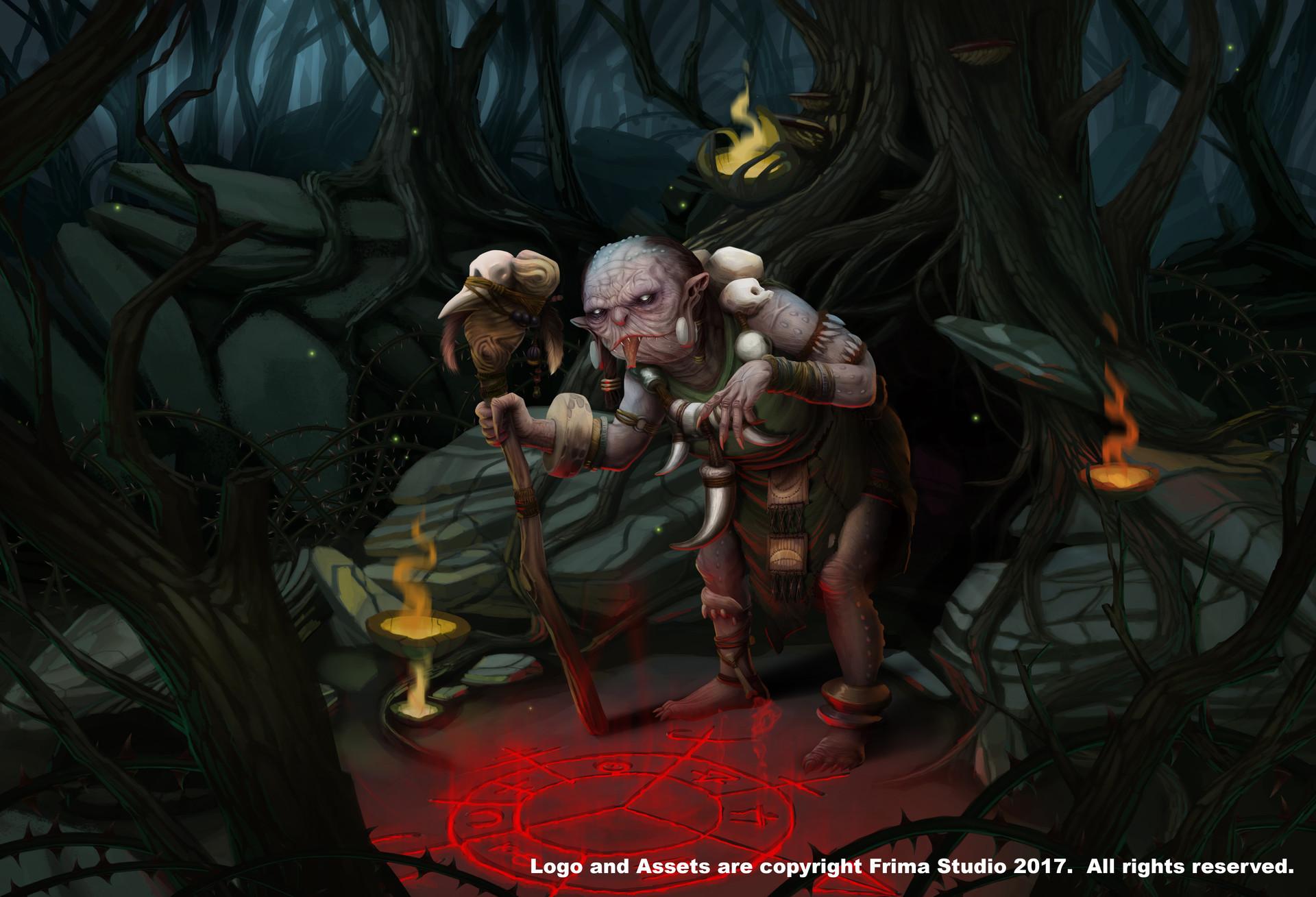 Mikael morin hamelin 06 troll design v01