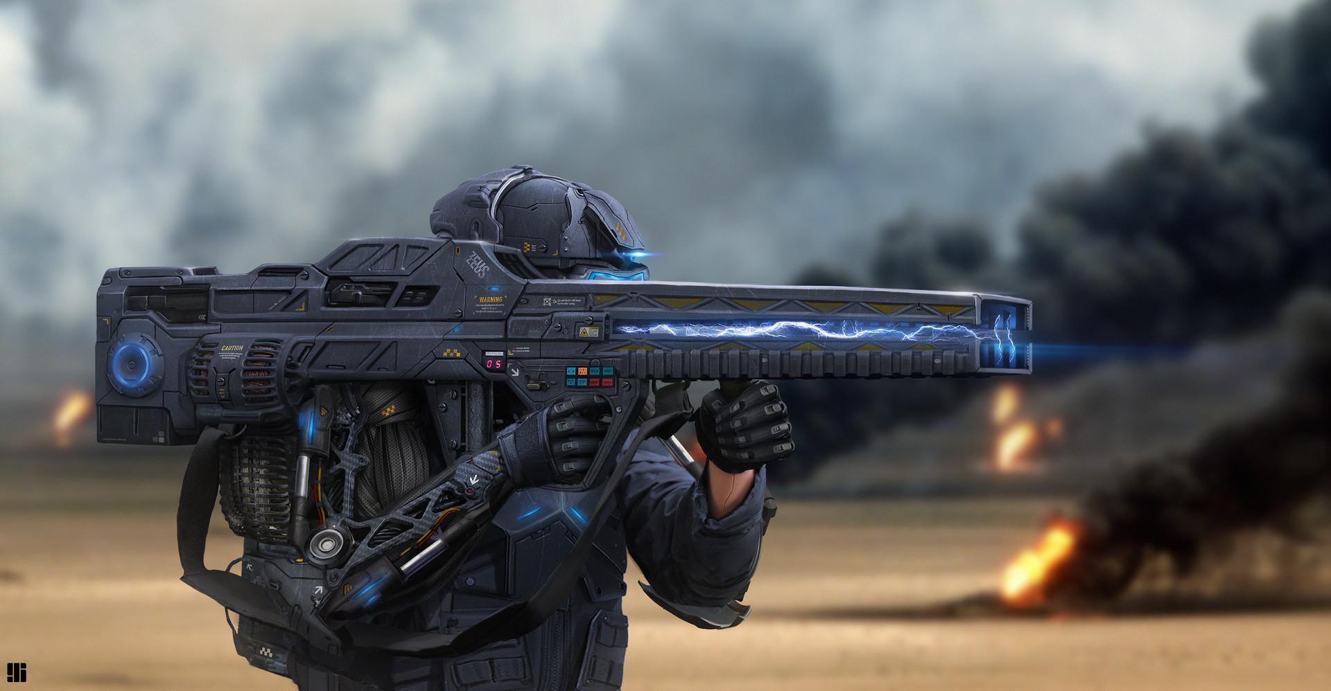 Ivan sevic pz railgun matte 002