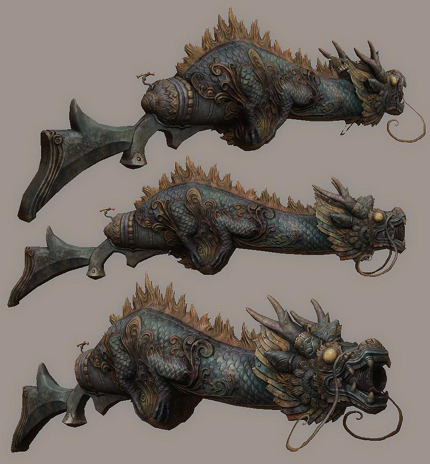 T d chiu dragoncannon
