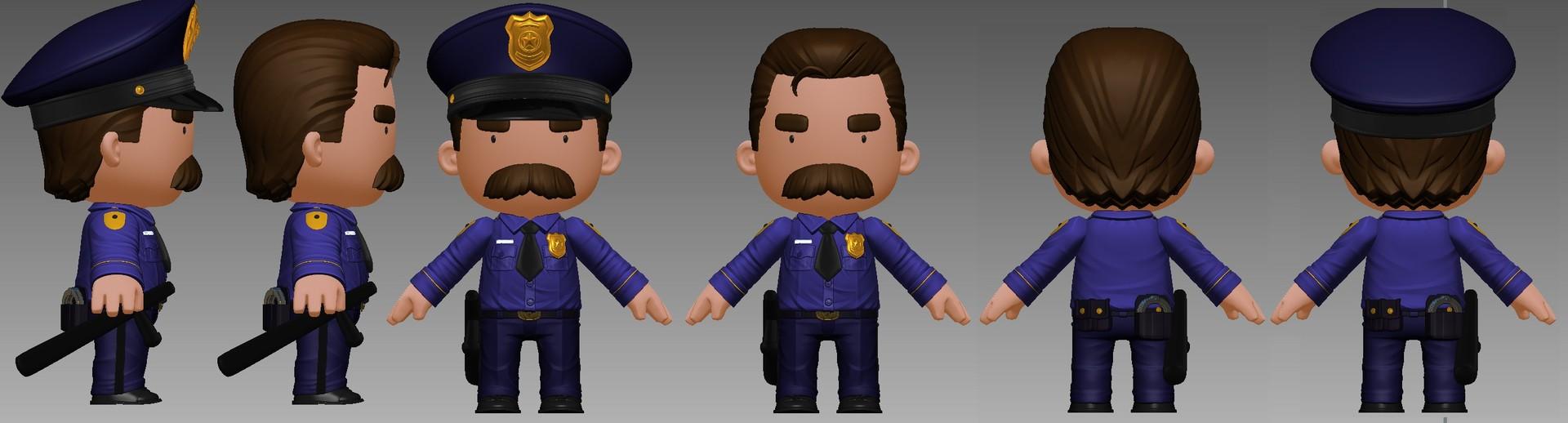 T d chiu scrib3d cop