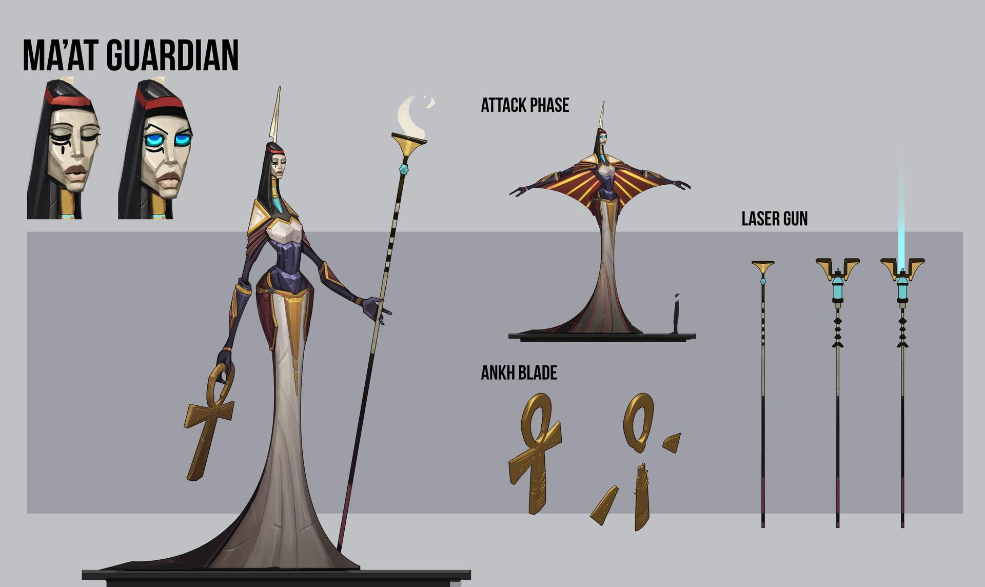 Drakhas oguzalp donduren ma at guardian design