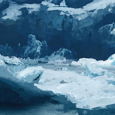 Daniel schmelling ice walls