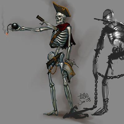 T d chiu skeleton copy