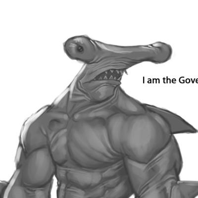T d chiu sharkenator