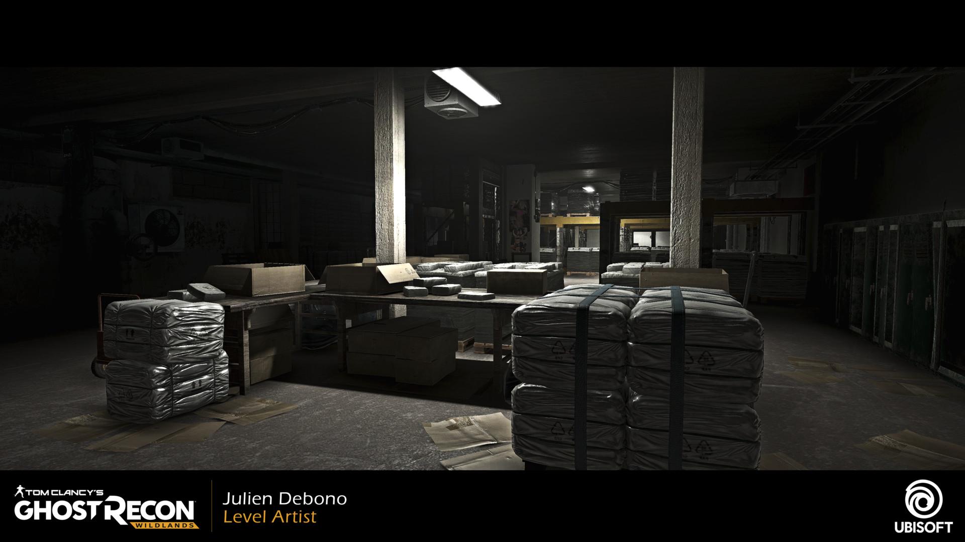 Julien debono cocaine10