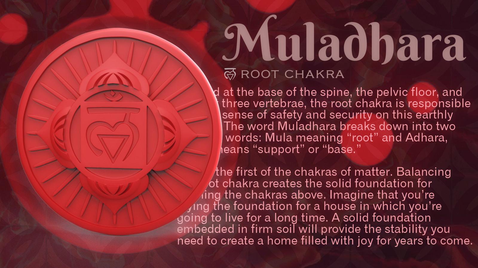 Artstation All 7 Chakras Meditation Balancing Jia Sian Syu