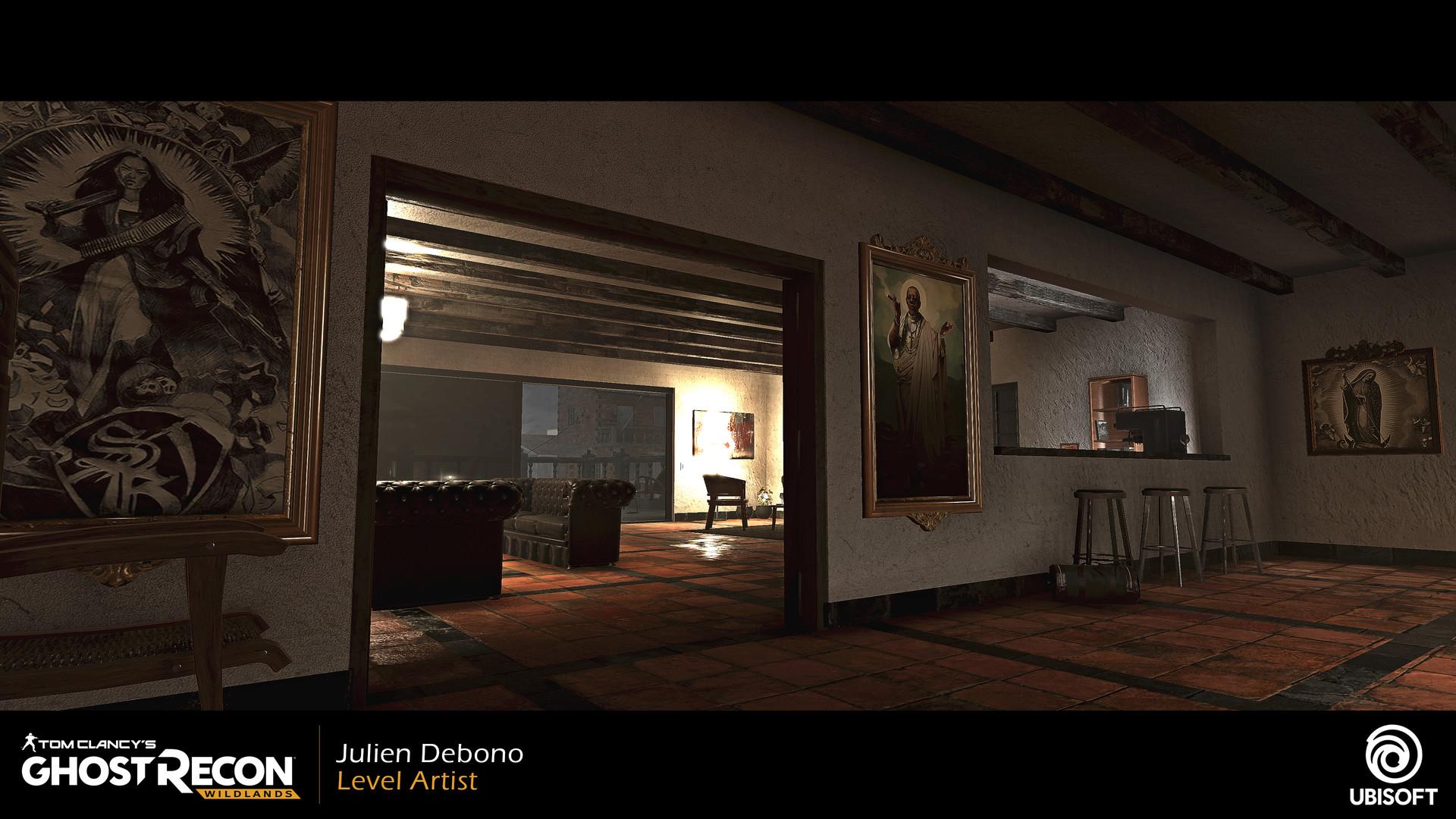 Julien debono hacienda05