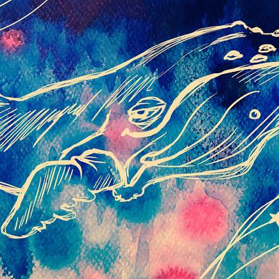 Agnieszka blaszczak wieloryb