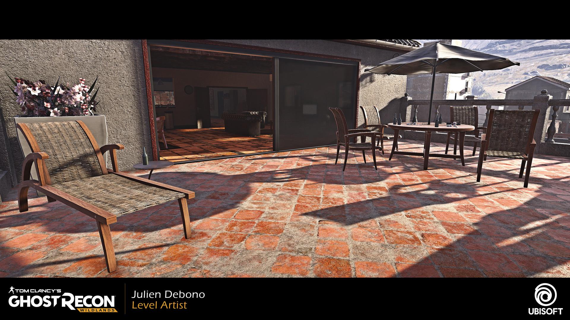 Julien debono hacienda07
