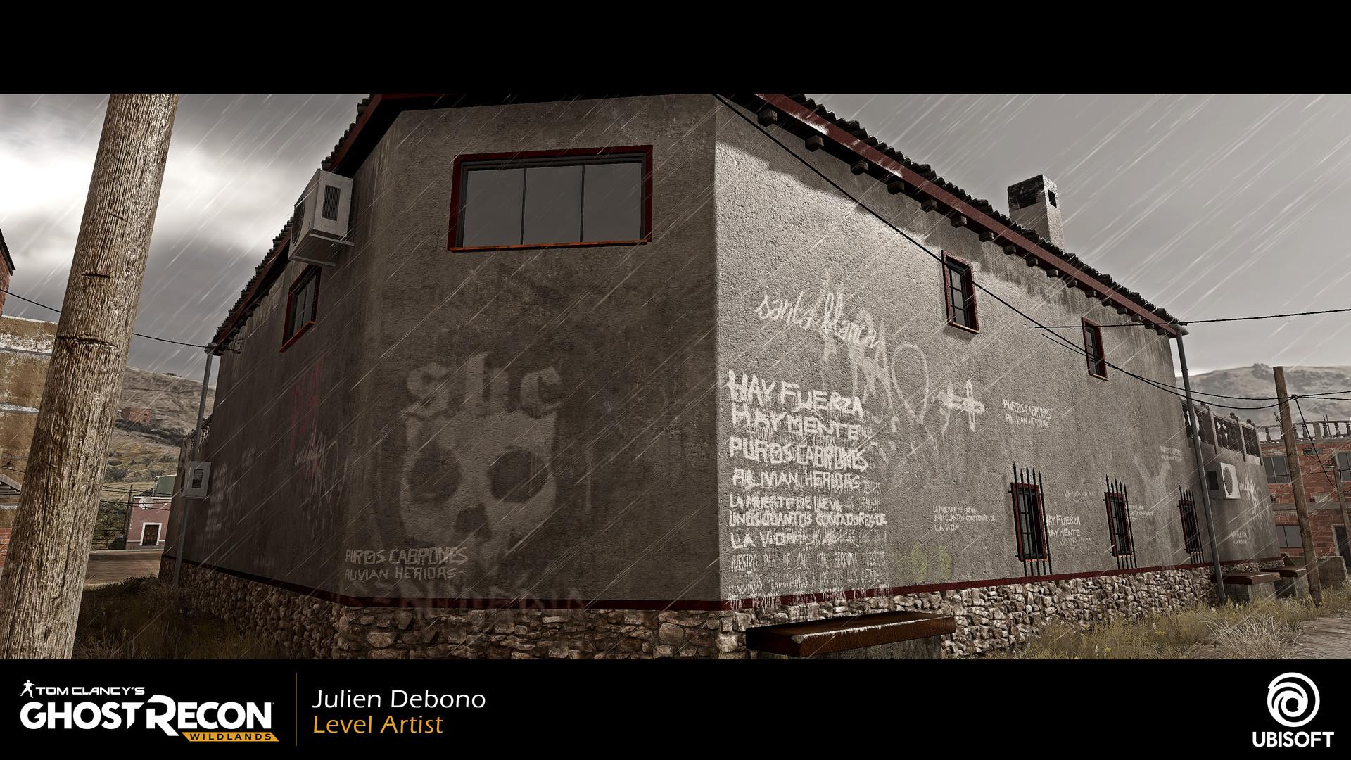 Julien debono hacienda08