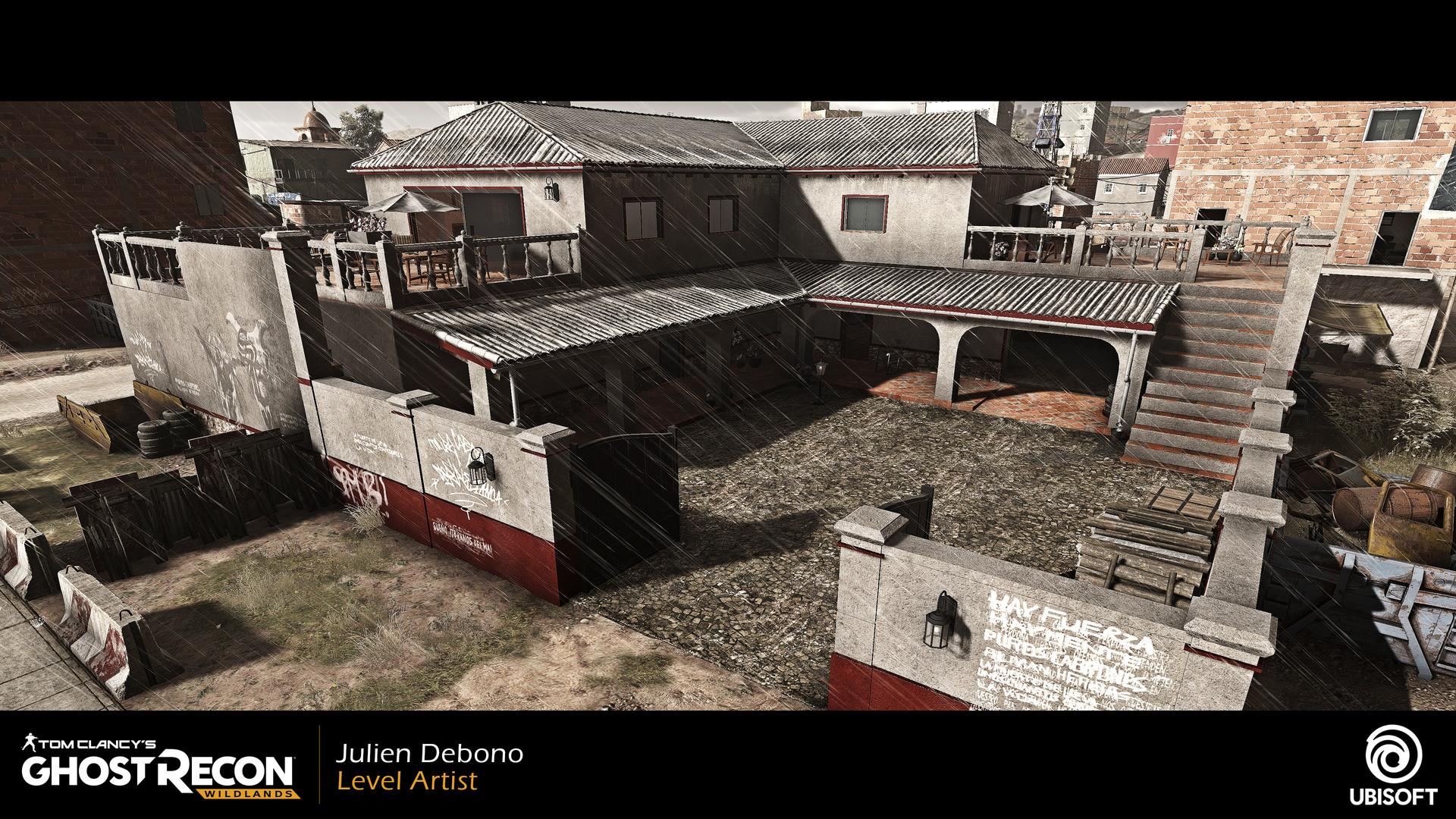 Julien debono hacienda09