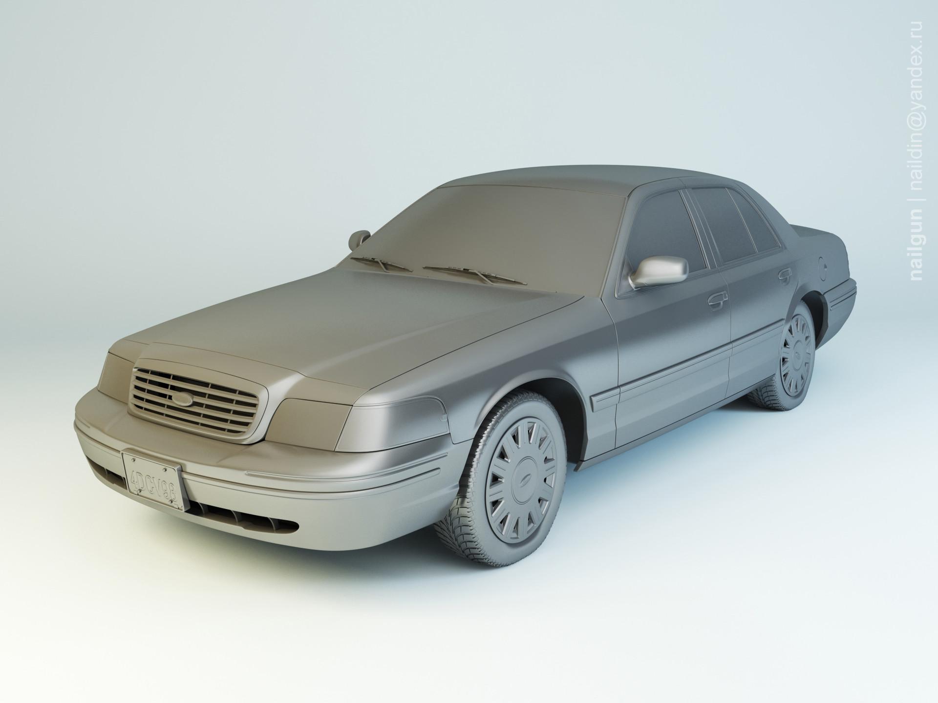 Nail khusnutdinov pwc 036 000 ford cv modelling 0