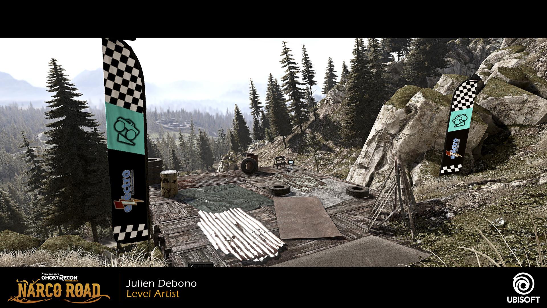 Julien debono jump01 day