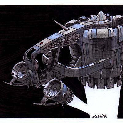 Midhat kapetanovic espresso ship