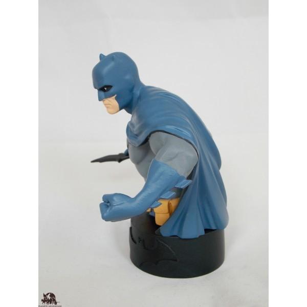 Vincent menier figurine buste dc comics batman g