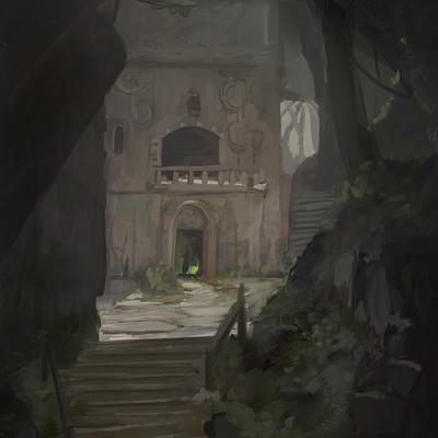 Mateusz michalski cave city exp2