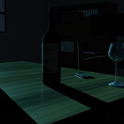 Giuseppe nobile lonely night
