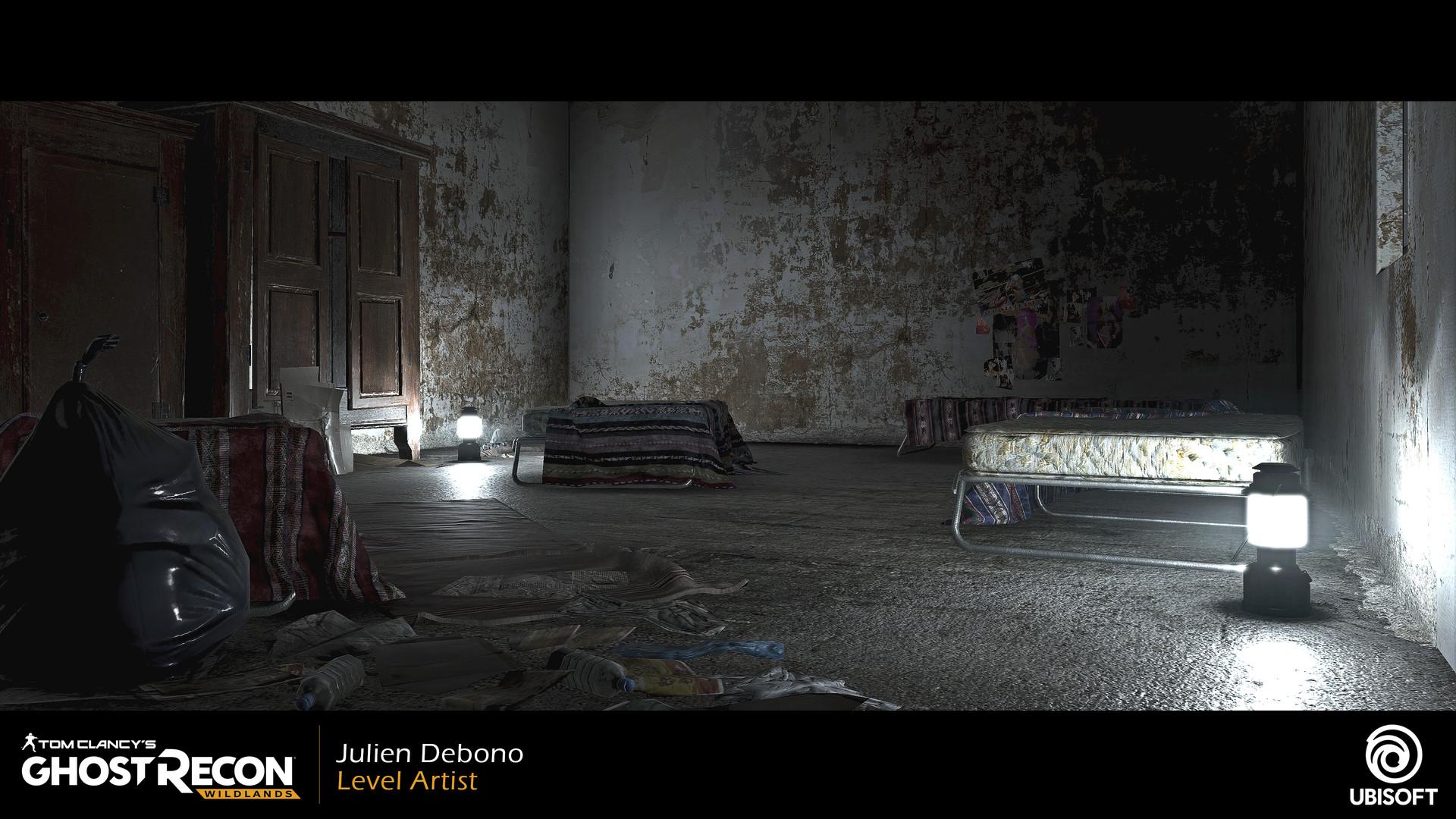 Julien debono truck09