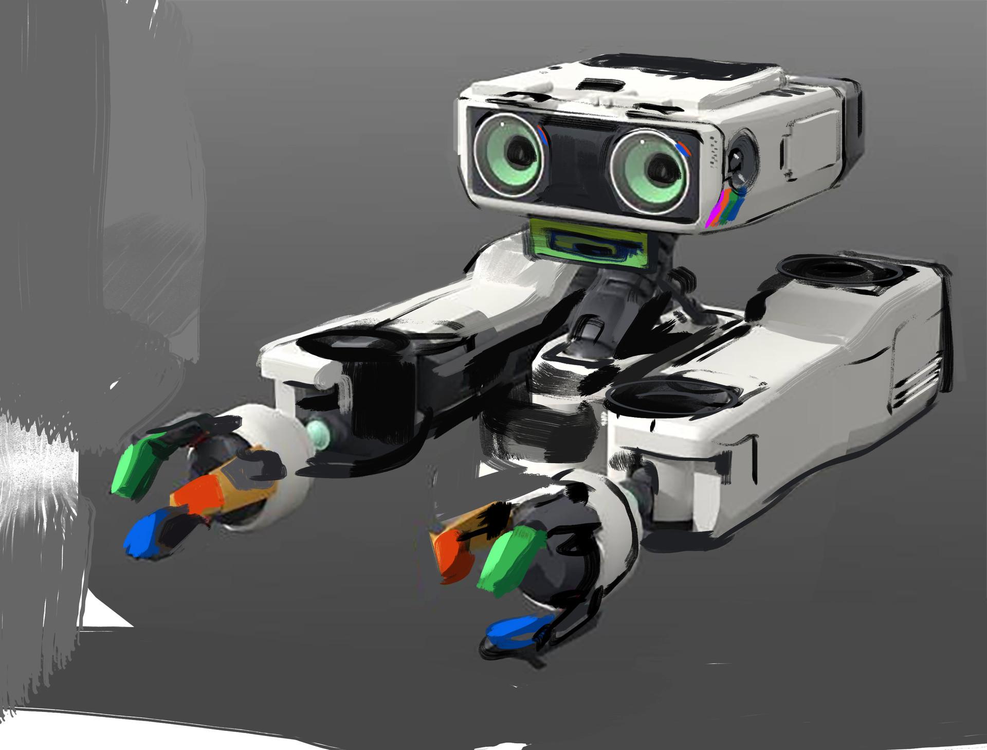 John wallin liberto robopaintover2