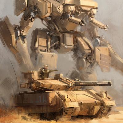 Jon kuo tank mech1