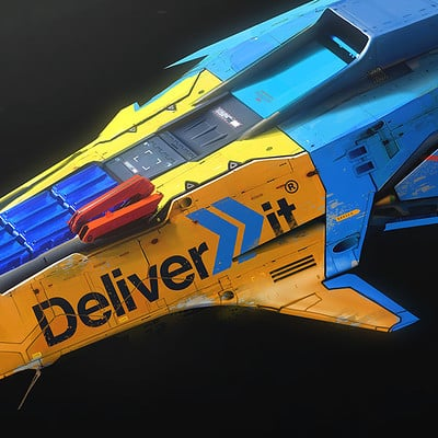 Rasmus poulsen speed shuttle 01