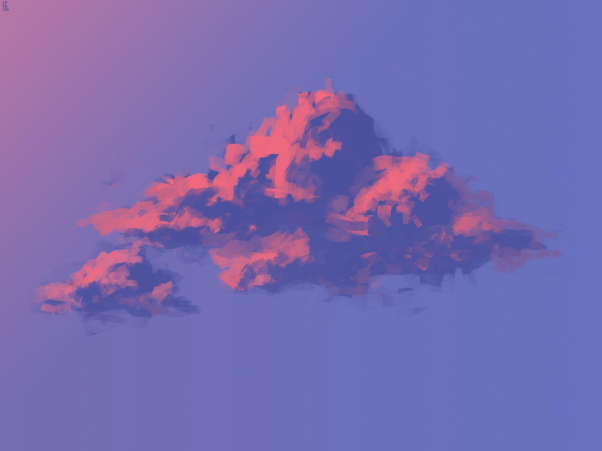 cloude