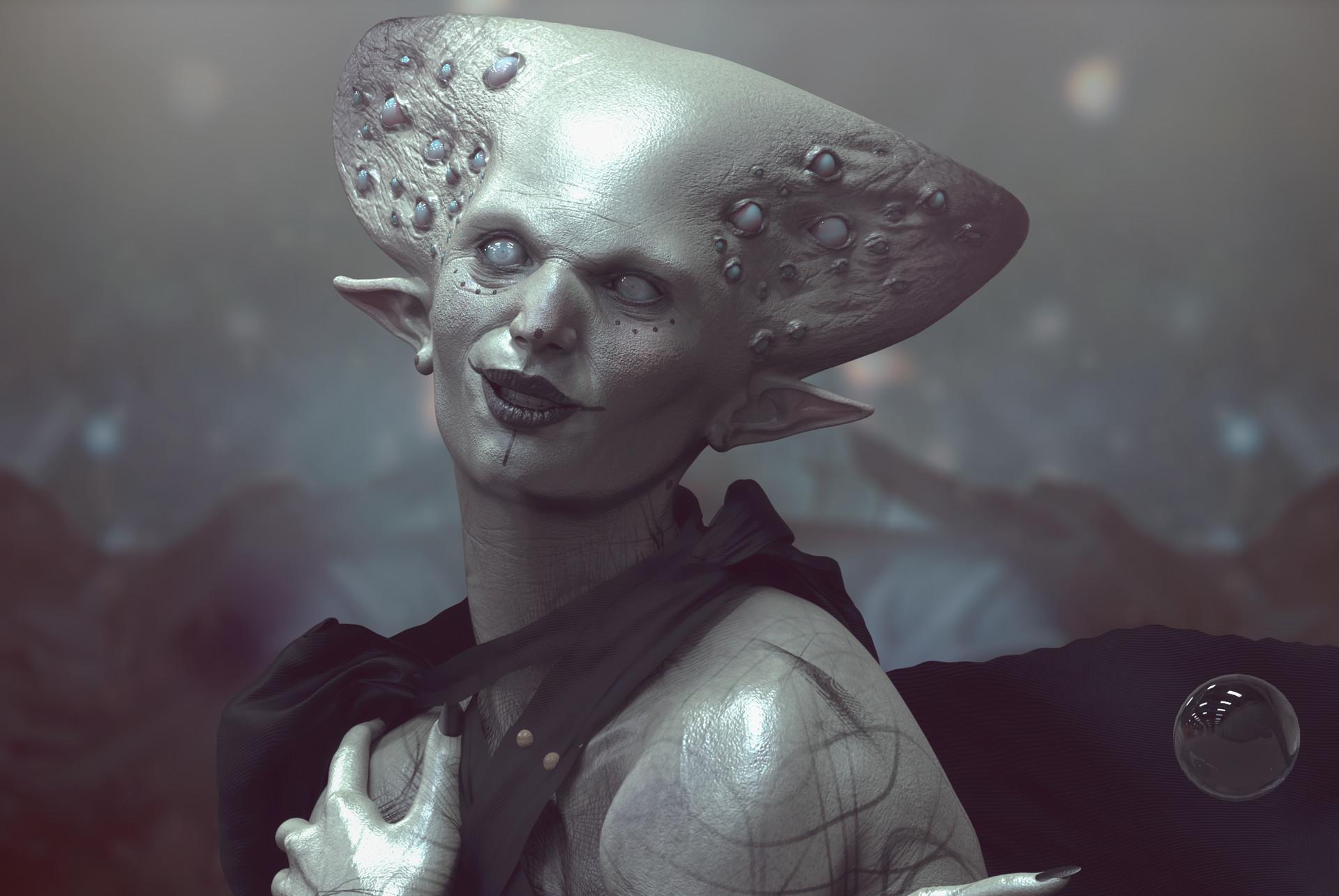Gilberto soren zaragoza witch of time 2