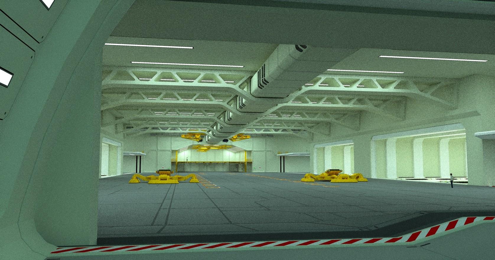Joachim sverd meridian hangar deck3