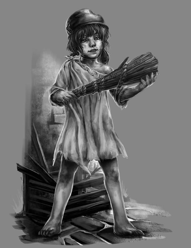 Tanyaporn sangsnit orphan development
