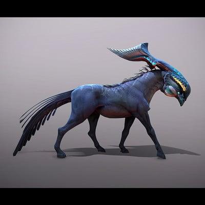 Tyler smith draghorse 11