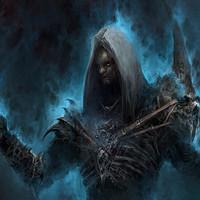 ArtStation - Ark Overseer, Chris Cold