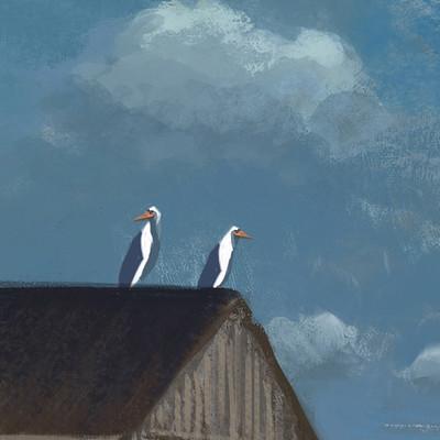 Michiel van den heuvel birdshack crop