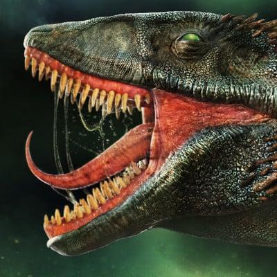 Oscar trejo dragon3