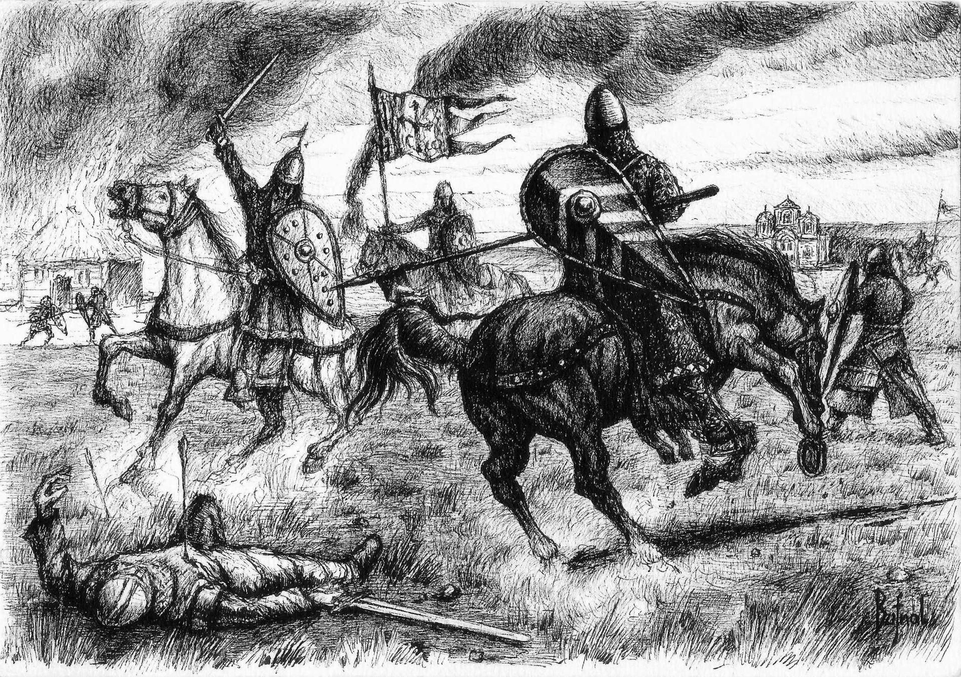 Dariusz bufnal gb army