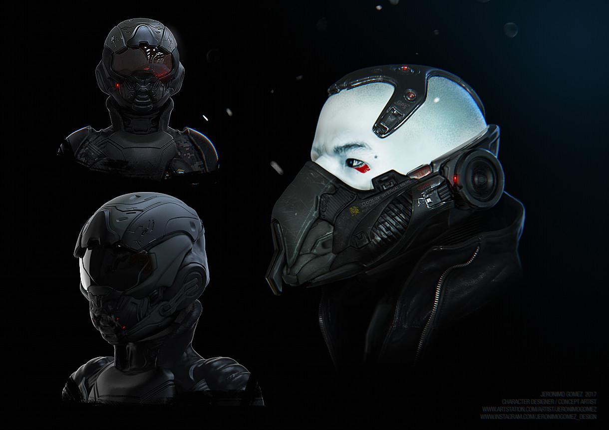 Jeronimo gomez armor asia3