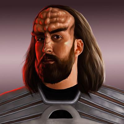 Gabriela shelkalina klingon tng antonio