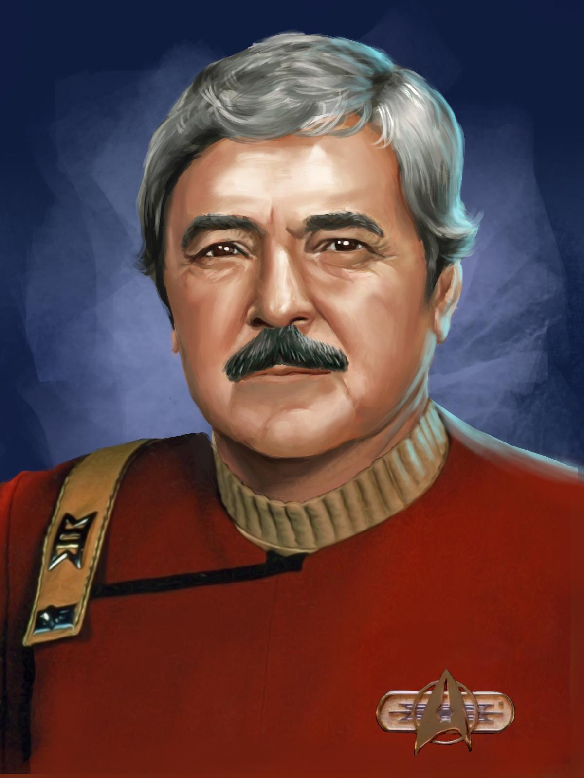 Star Trek Wrath of Gems Scotty Tier 3