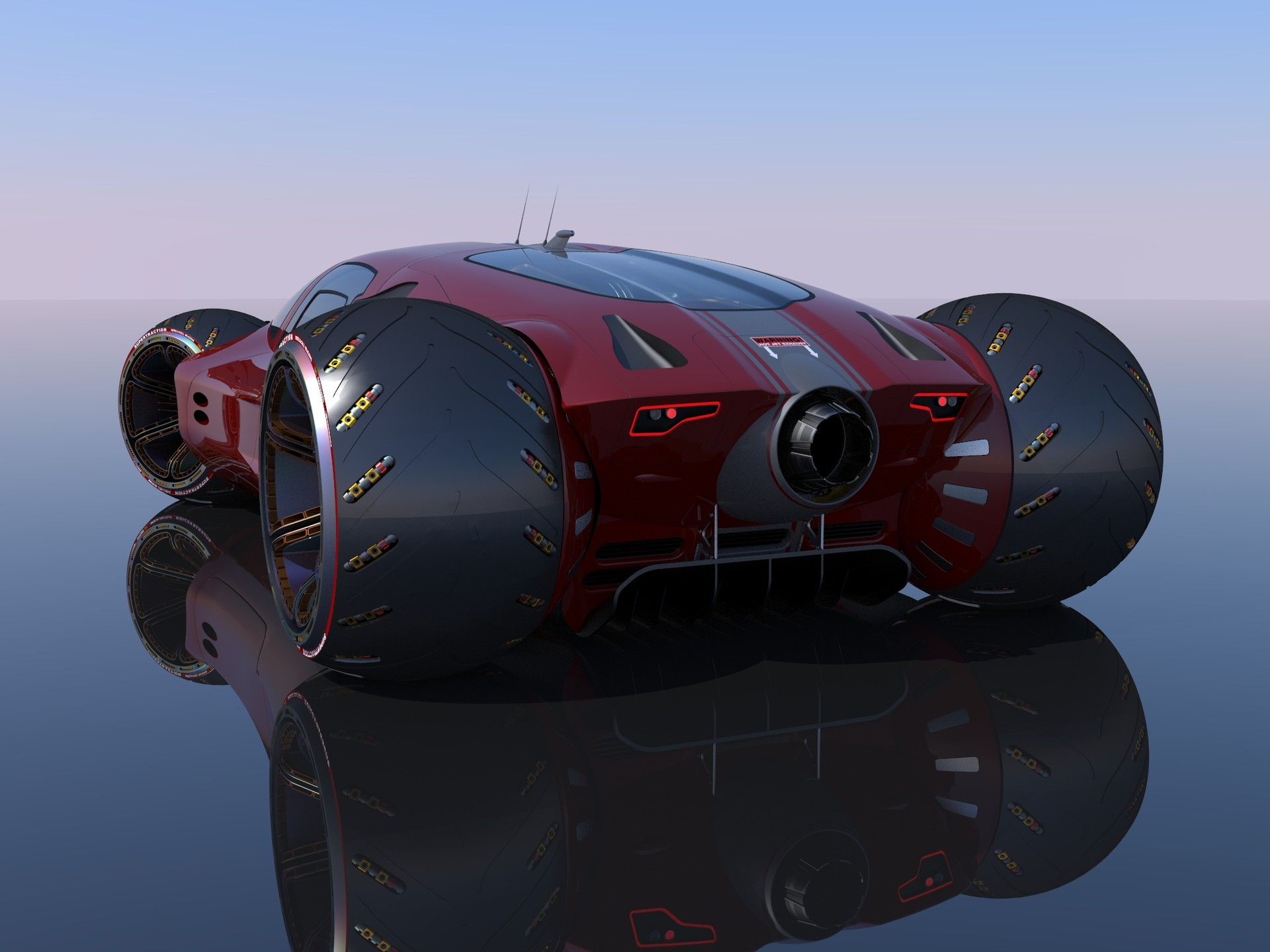 Joachim sverd supercar concept38