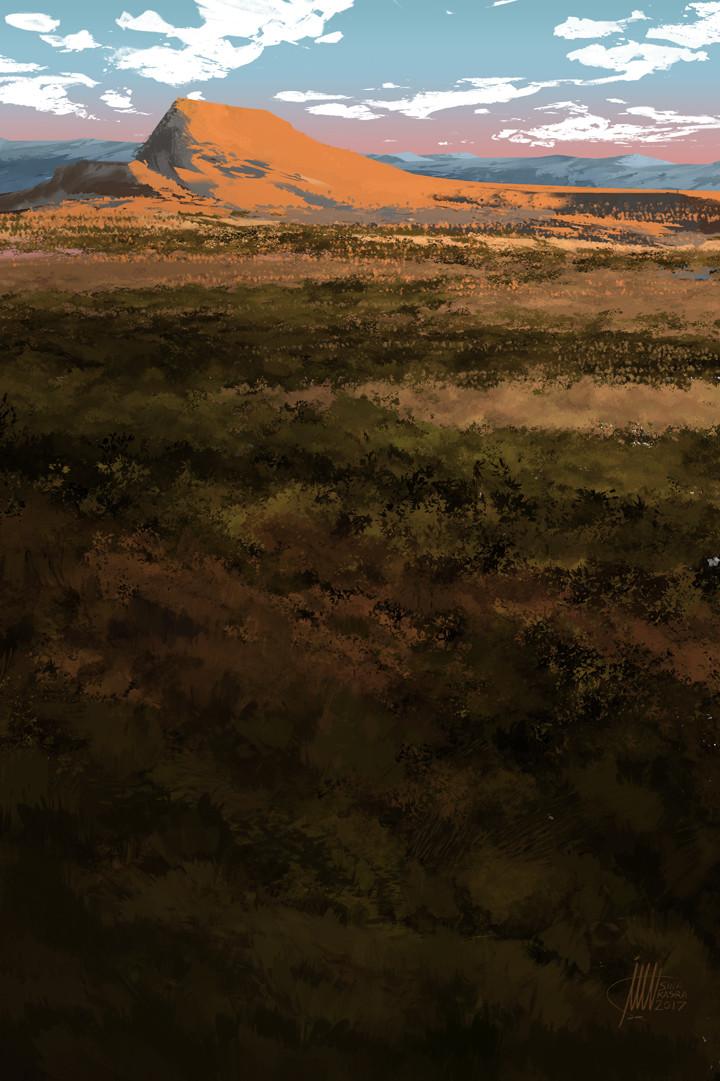 Sina pakzx kasra the bright reddish yellow hill