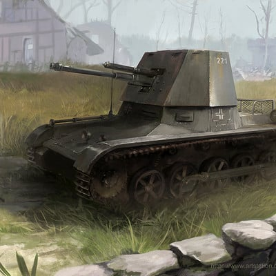 Mateusz michalski panzerjager3