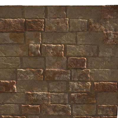 Marton antal limestonewall 7
