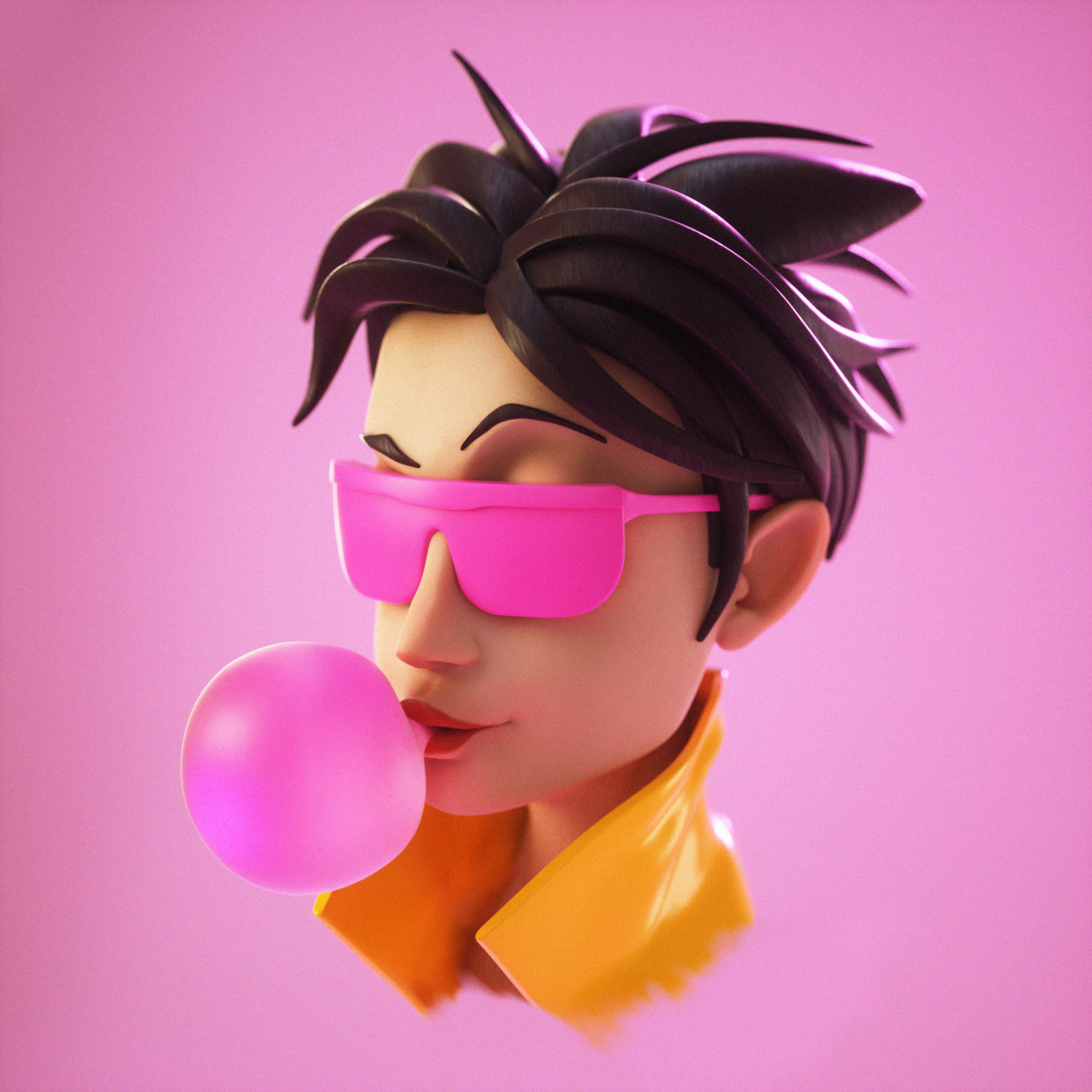 X-Men Series (Update3) Jubilee