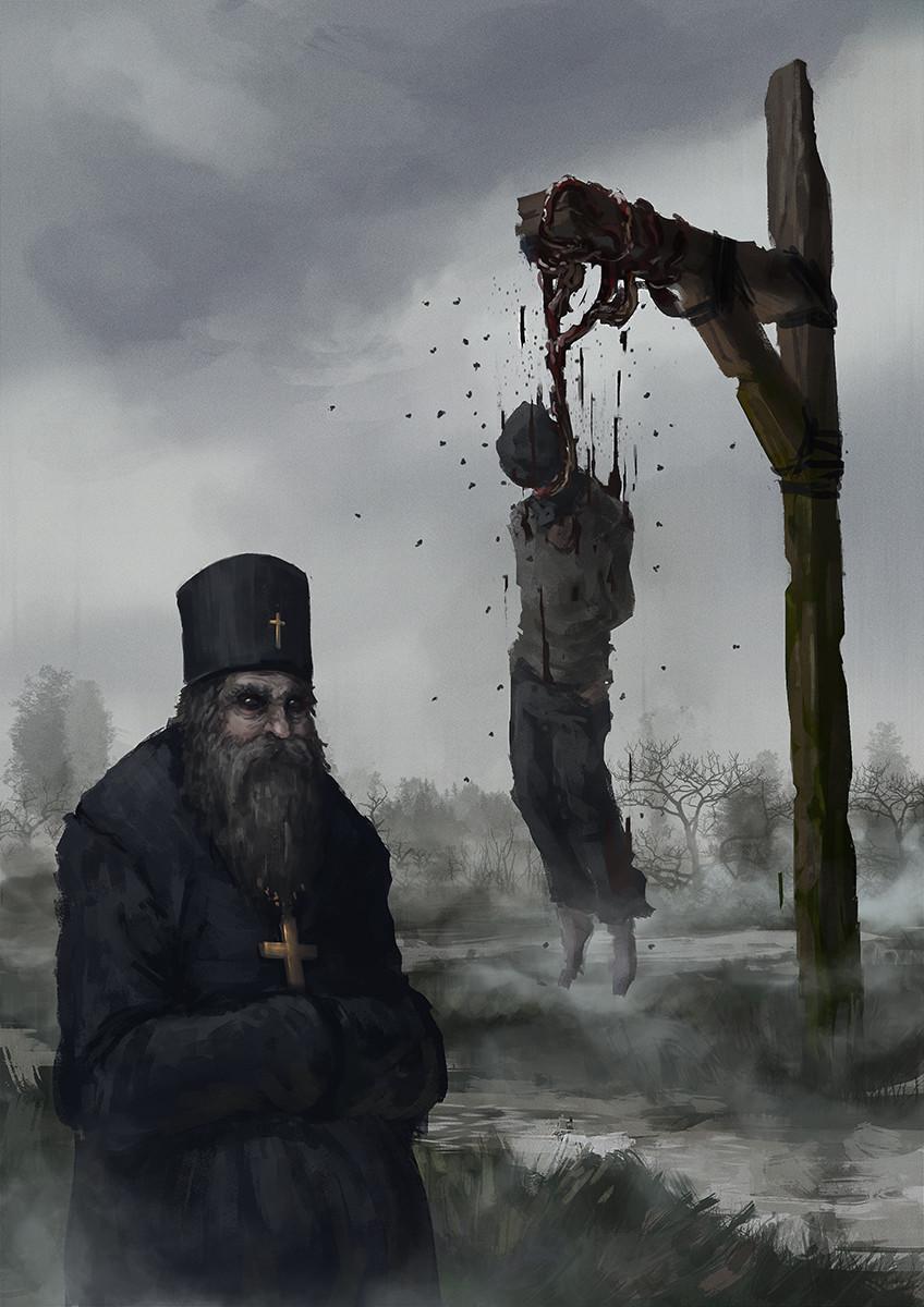 Dmitry desyatov scp 2121