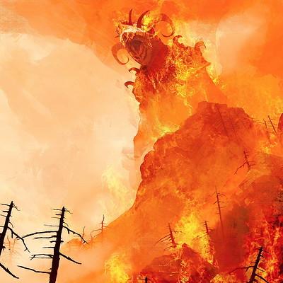 Daniel schmelling infernum