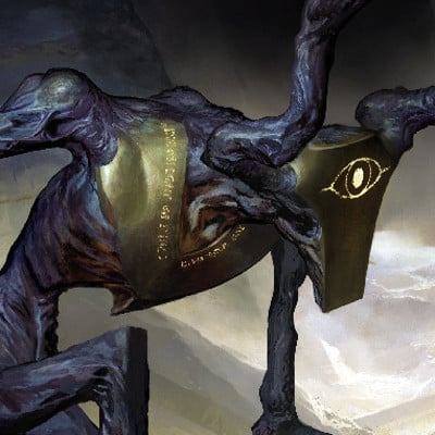 Scrounger of Souls_MTG