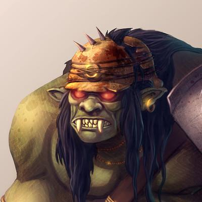 Mar hernandez art troll16