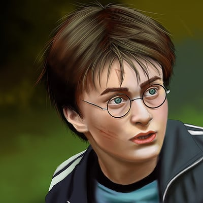 Audrey lopez harry potter final aplat