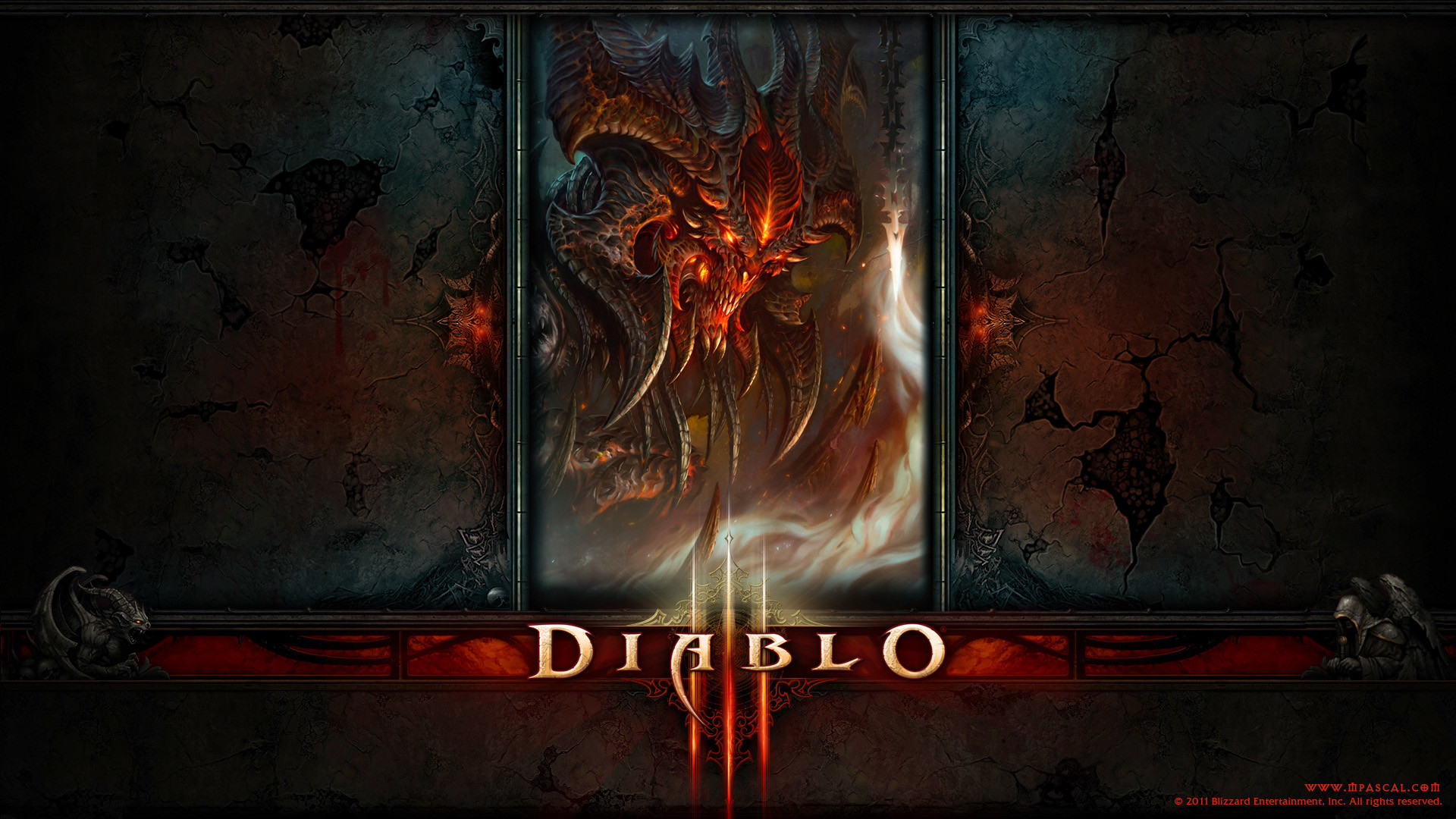 Diablo III  № 1896346 бесплатно