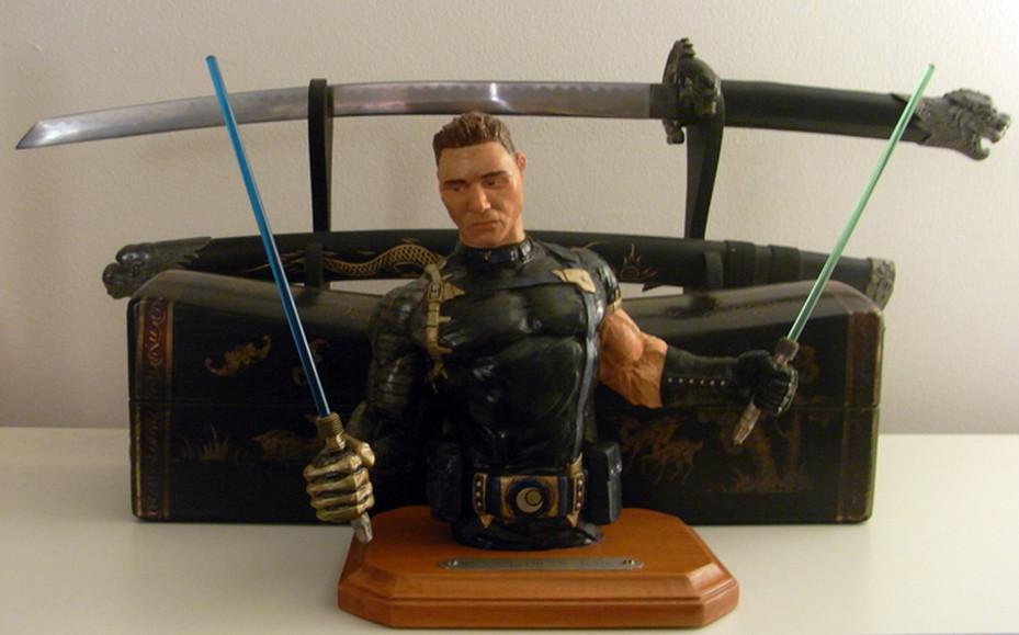 Jedi Knight Kris