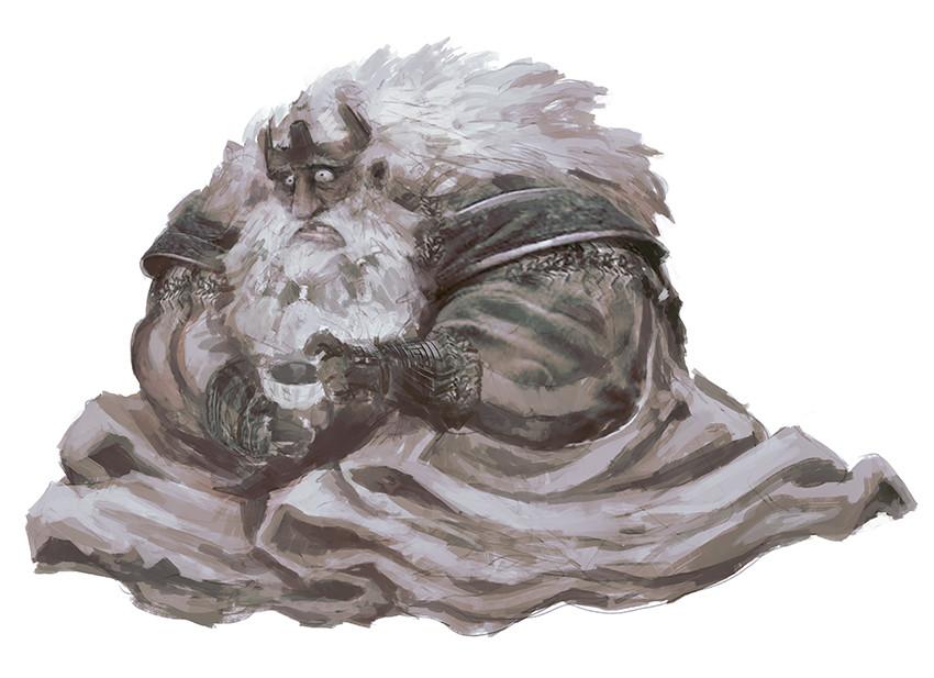 Alexandre chaudret pzo90118 king borom folio wipd